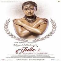 Julie 2 Album Poster