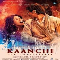 Kaanchi Album Poster