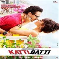 Katti Batti Album Poster