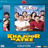 Khajoor Pe Atke Album Poster