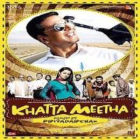 Khatta Meetha Album Poster