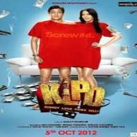 Kismet Love Paisa Dilli Album Poster