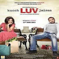 Kuch Luv Jaisaa Album Poster