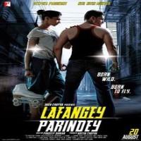 Lafangey Parindey Album Poster