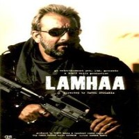 Lamhaa Album Poster