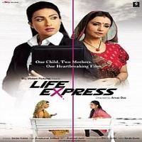 Life Express Album Poster