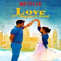 Love Per Square Foot Album Poster