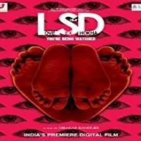 Love Sex Aur Dhoka Album Poster