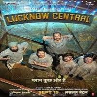 Lucknow Central Album Poster