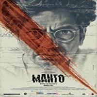 Manto Album Poster