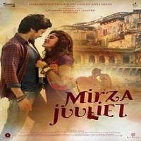 Mirza Juuliet Album Poster