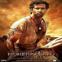 Mohenjo Daro Album Poster
