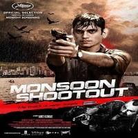 Monsoon Shootout Album Poster