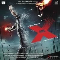 Mr. X Album Poster
