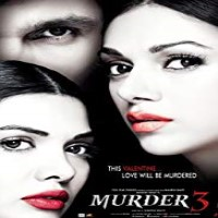 Murder 3 Album Poster