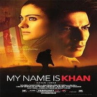 My Name Is Khan Album Poster