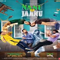 Nanu Ki Jaanu Album Poster