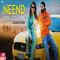 Neend Diya Goliyan Song Poster