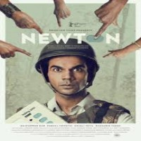 Newton Album Poster