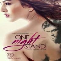 One Night Stand Album Poster
