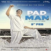 Padman Album Poster