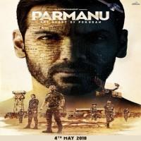 Parmanu Album Poster