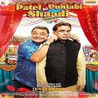 Patel Ki Punjabi Shaadi Album Poster
