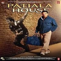 Patiala House Album Poster