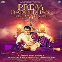 Prem Ratan Dhan Payo Album Poster