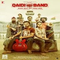 Qaidi Band Album Poster