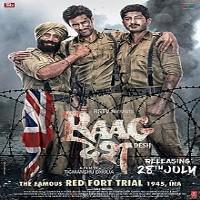 Raag Desh Album Poster