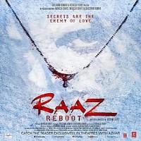 Raaz Reboot Album Poster