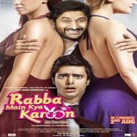 Rabba Main Kya Karoon Album Poster