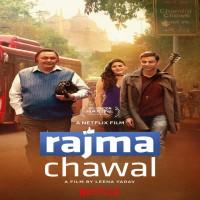 Rajma Chawal Album Poster