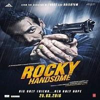 Rocky Handsome Album Poster