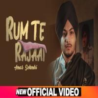 Rum Te Rajaai Song Poster