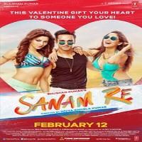 Sanam Re Album Poster