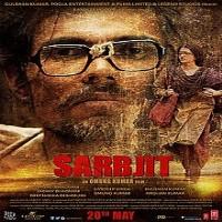 Sarbjit Album Poster