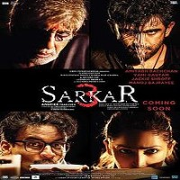 Sarkar 3 Album Poster