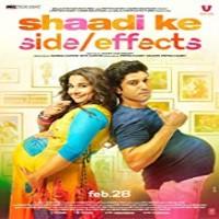 Shaadi Ke Side Effects Album Poster