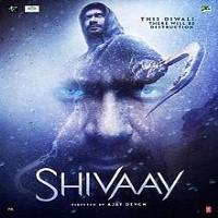 Shivaay Album Poster