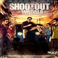 Shootout At Wadala Album Poster