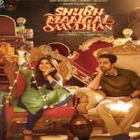 Shubh Mangal Saavdhan Album Poster