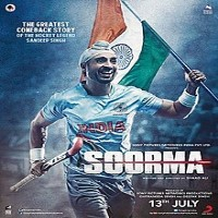 Soorma Movie Mp3 Poster