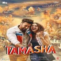 Tamasha Album Poster