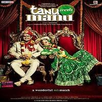 Tanu Weds Manu Album Poster