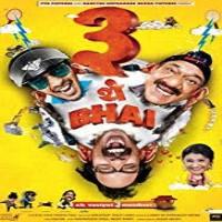 Teen Thay Bhai Album Poster