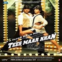 Tees Maar Khan Album Poster
