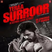 Teraa Surroor Album Poster
