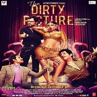 The Dirty Picture Album Poster